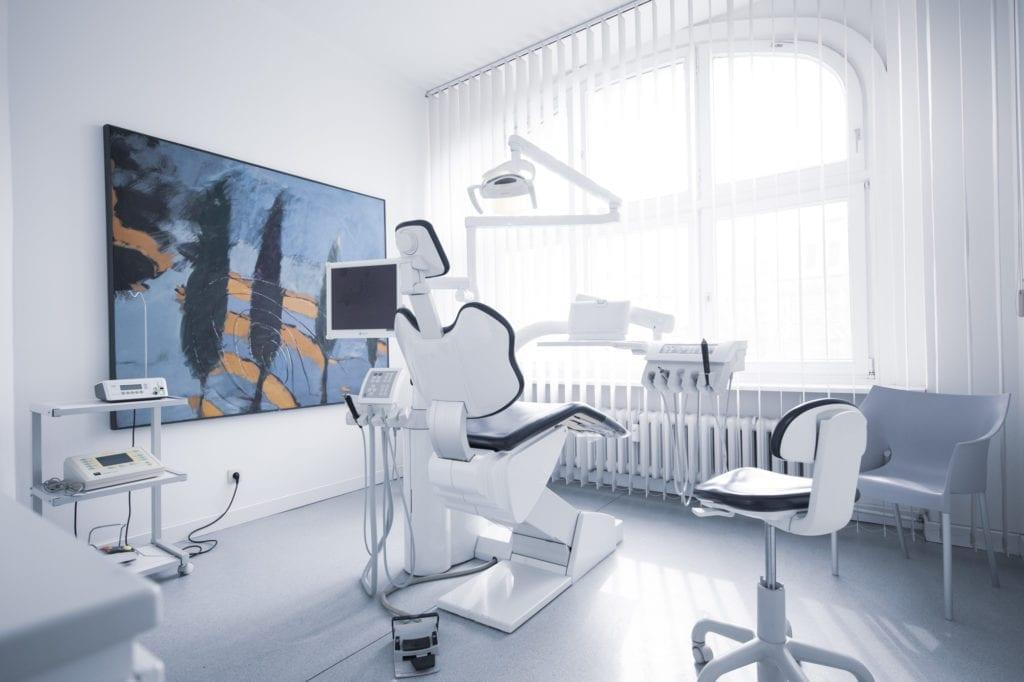 Zahnarzt Hamburg