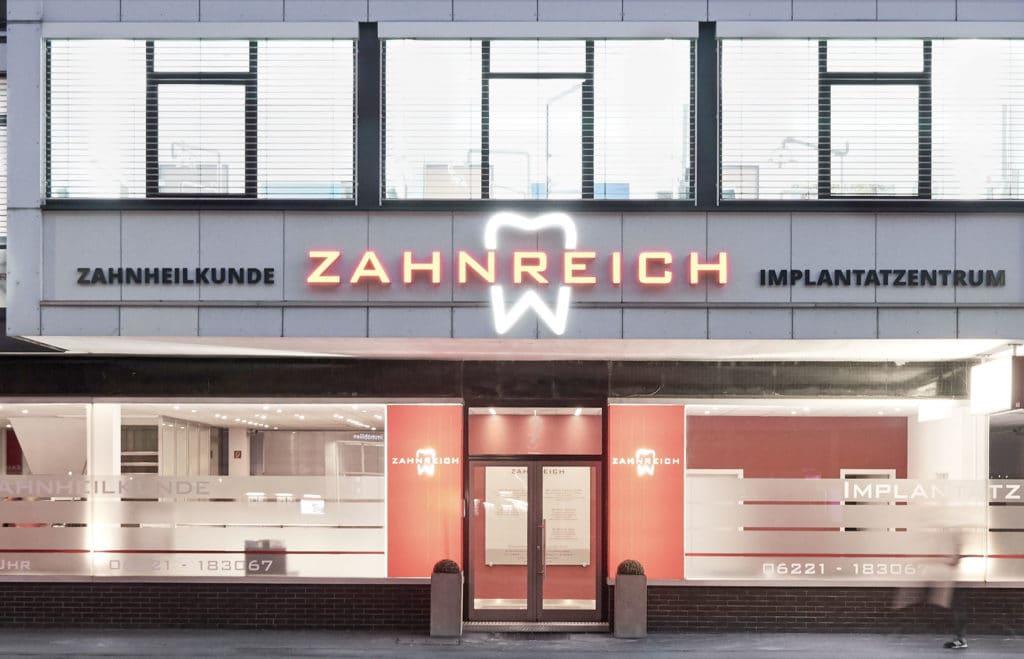 Zahnreich Heidelberg
